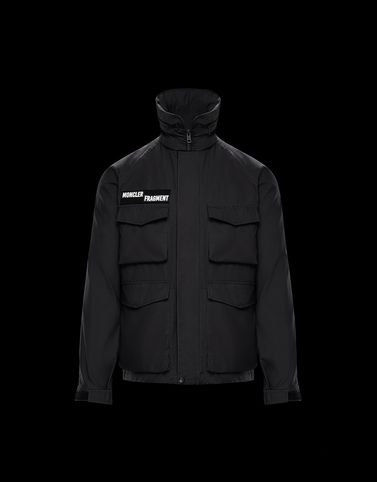 Moncler Jackets Man: JAZZ