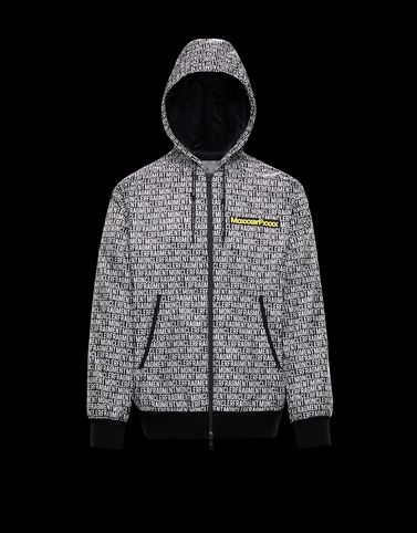 Moncler New in Man: RAP