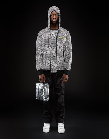 Moncler Jackets Man: RAP