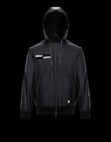 Moncler Jackets Man: RAVE