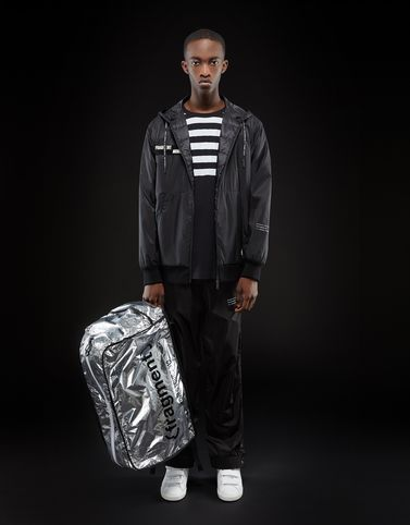 Moncler New in Man: RAVE