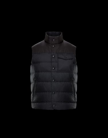 MONCLER GEOMA - Vests - men