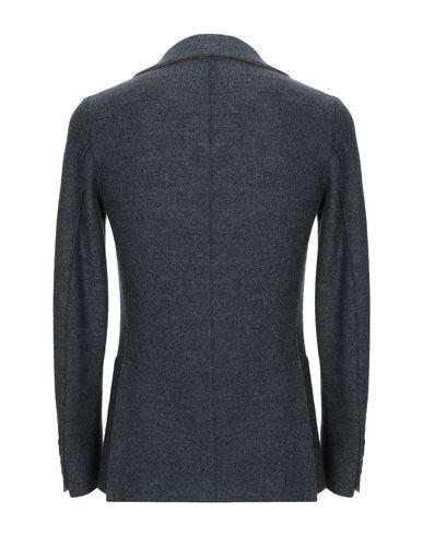 Фото 2 - Мужской пиджак ELEVENTY свинцово-серого цвета