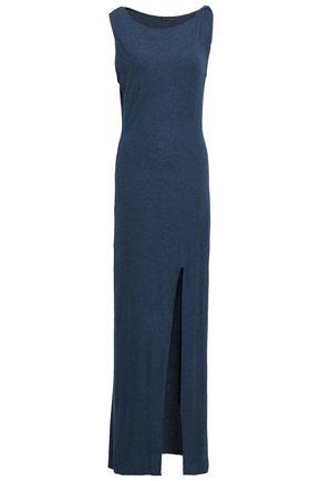 THE RANGE Ribbed jersey maxi dress