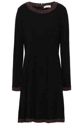 MICHAEL MICHAEL KORS Jersey dress