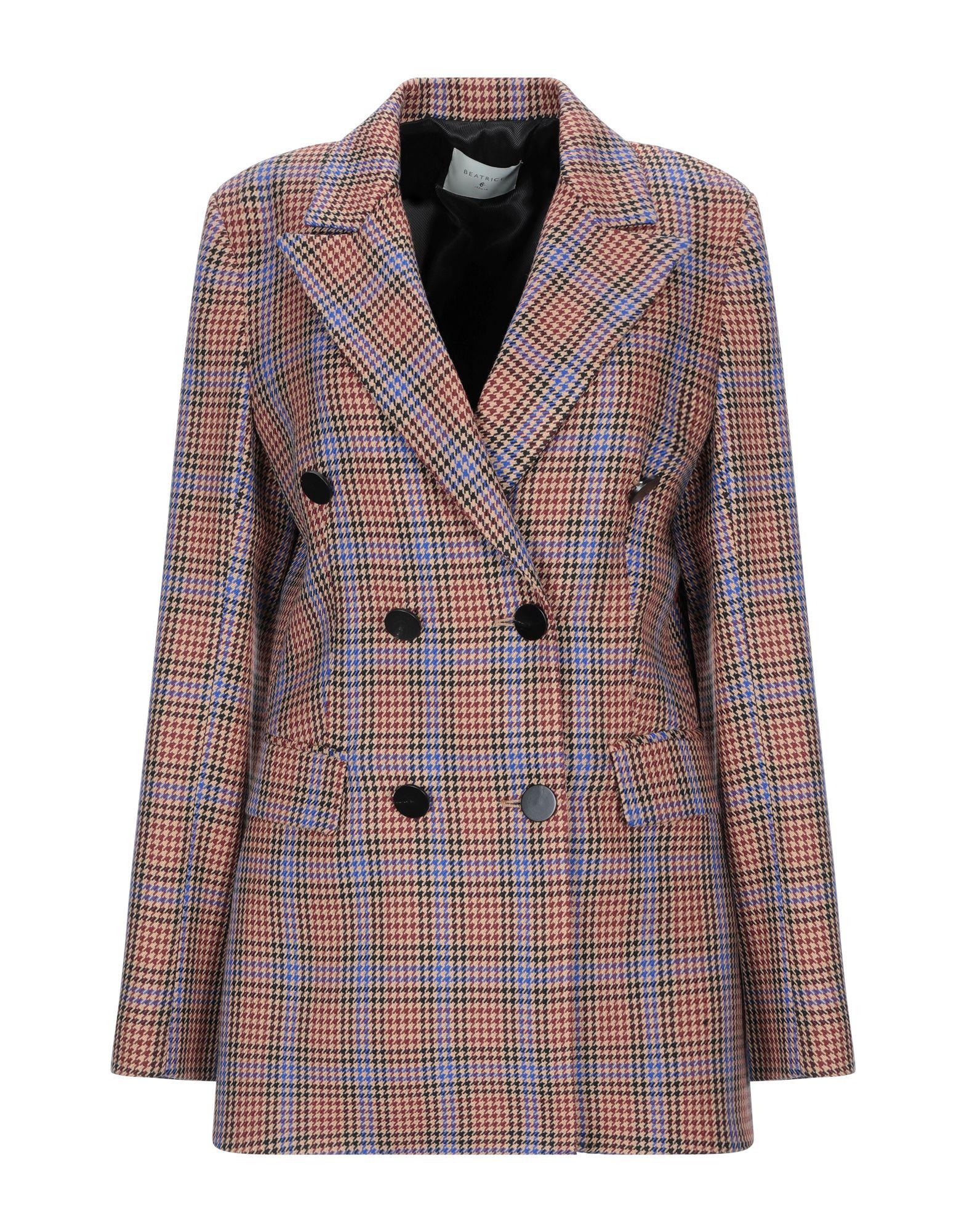 BEATRICE B Легкое пальто