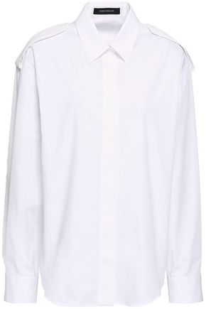 CEDRIC CHARLIER Cotton shirt