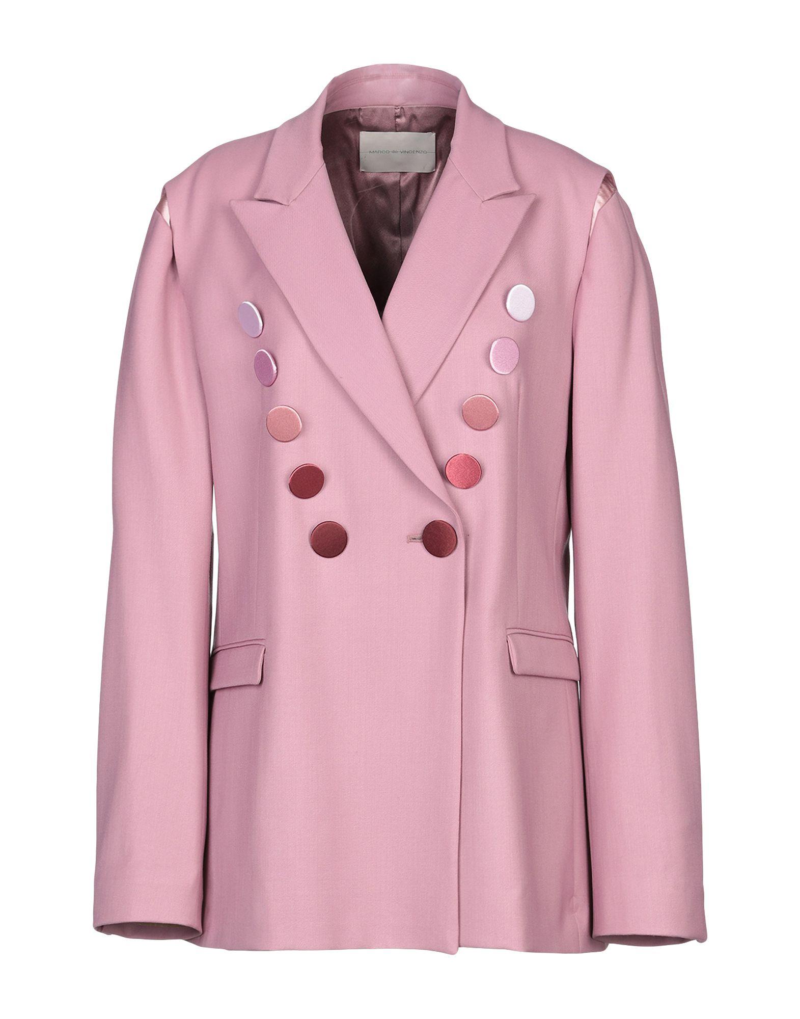 MARCO DE VINCENZO Пиджак marco sartini пиджак