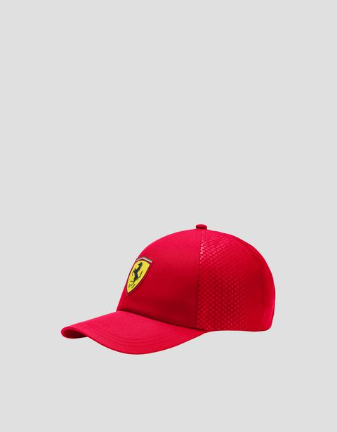 Child's 2019 Scuderia Ferrari Replica team cap
