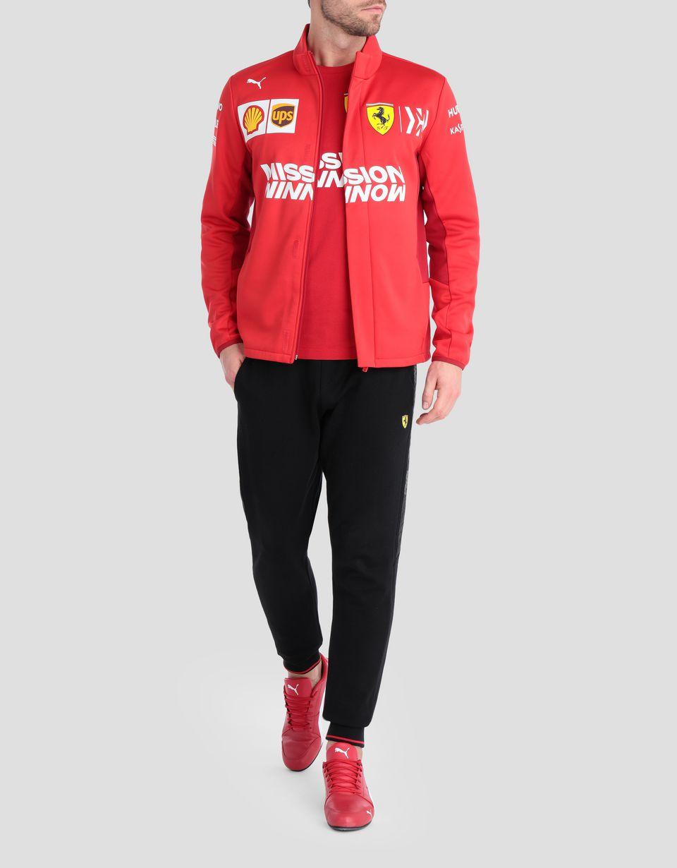 Scuderia Ferrari Online Store - Scuderia Ferrari レプリカ2019 ソフトシェルジャケット - レインコート