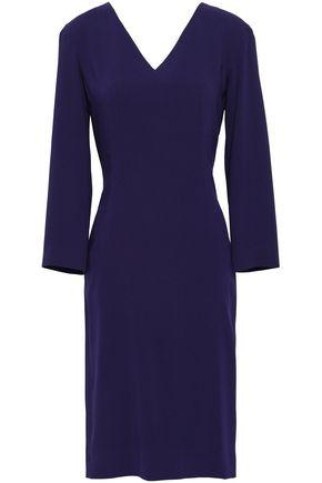 BOUTIQUE MOSCHINO Stretch-crepe dress