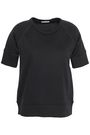 JAMES PERSE French cotton-blend terry top