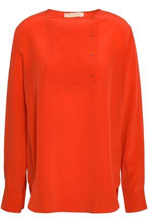 VANESSA BRUNO Silk crepe de chine blouse