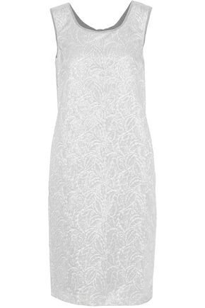 MAX MARA Pala brocade dress