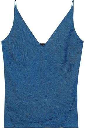 J BRAND Linen camisole