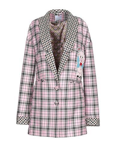 Купить Женский пиджак  розового цвета