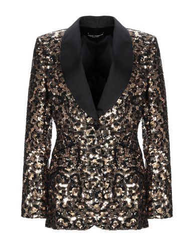 Купить Женский пиджак  золотистого цвета