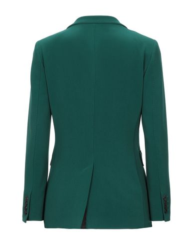 Фото 2 - Женский пиджак ALBERTO BIANI зеленого цвета