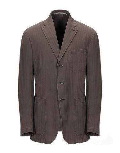 Купить Мужской пиджак  цвета хаки