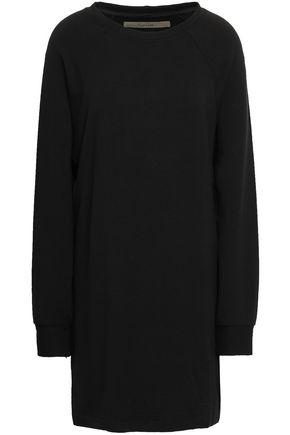 ENZA COSTA Fleece mini dress