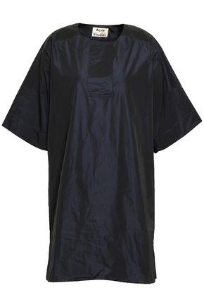 ACNE STUDIOS Taffeta mini dress