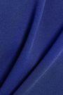 ACNE STUDIOS Stretch-crepe top