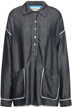 ACNE STUDIOS Hoult oversized denim shirt