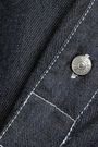 ACNE STUDIOS Hoult oversized denim shirt