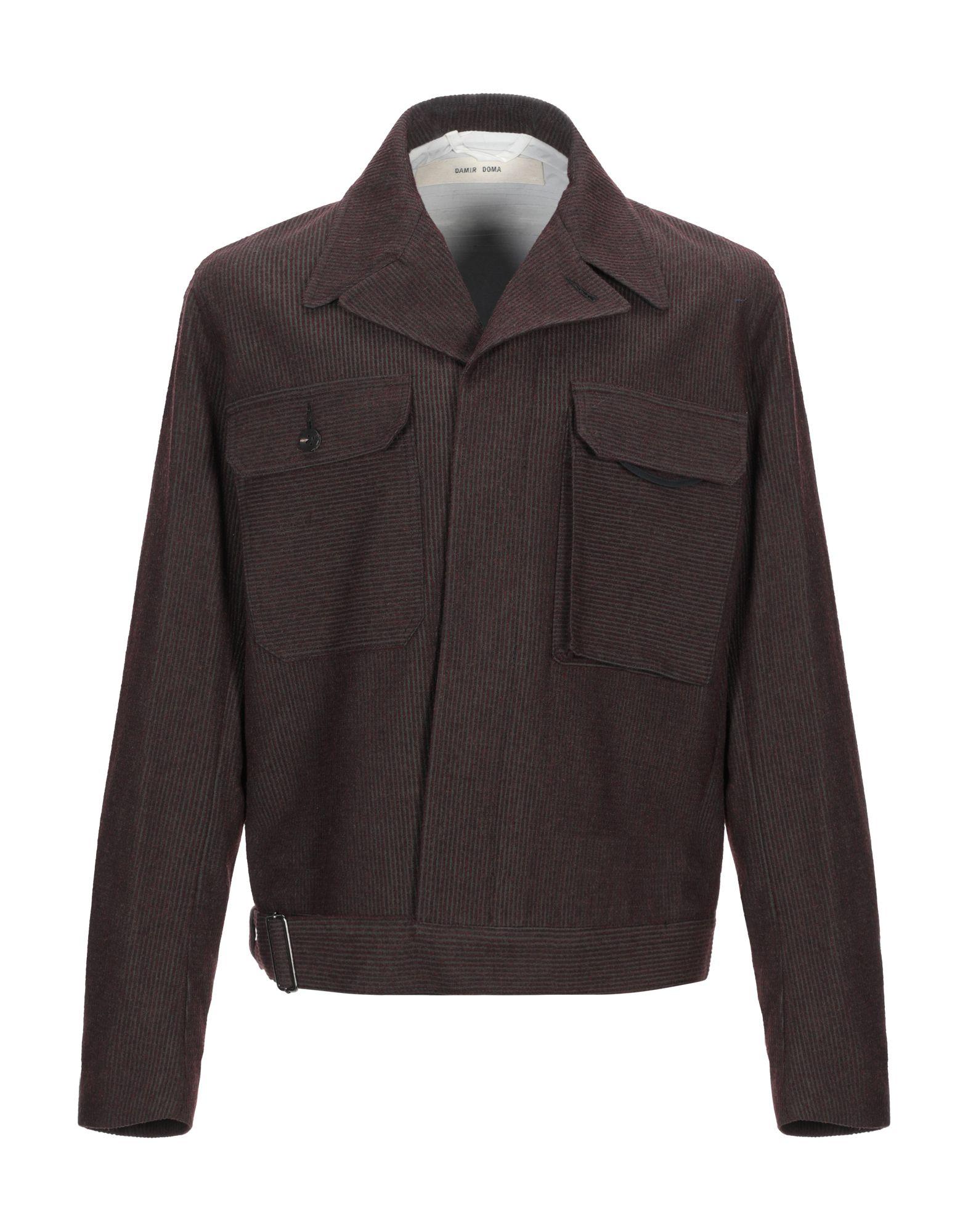 DAMIR DOMA Куртка недорго, оригинальная цена