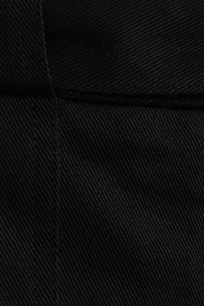 RAG & BONE Cotton-gabardine shorts