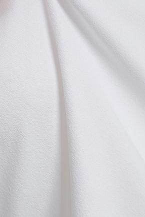 RAG & BONE Cutout stretch-knit top