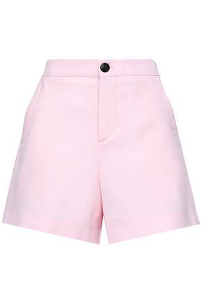 RAG & BONE Stretch-wool shorts