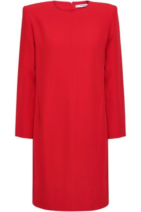 GIVENCHY Crepe de chine mini dress