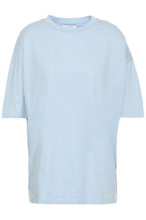 NINETY PERCENT Oversized cotton-jersey T-shirt