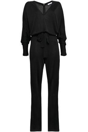 NINETY PERCENT Jersey jumpsuit