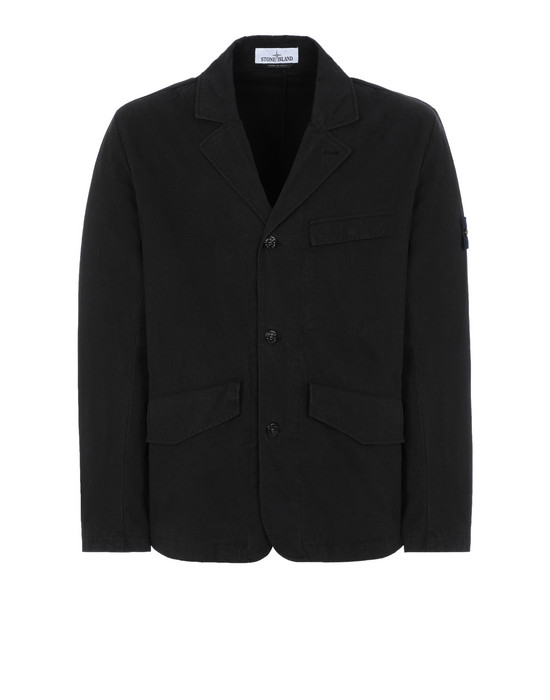 STONE ISLAND Suit 80117 COTTON / CORDURA®