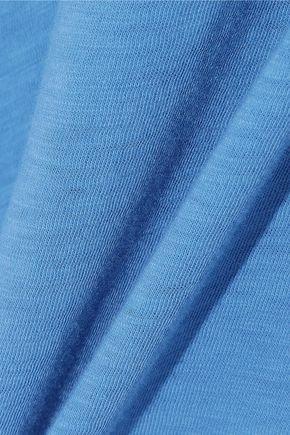 RAG & BONE Pima cotton-jersey T-shirt