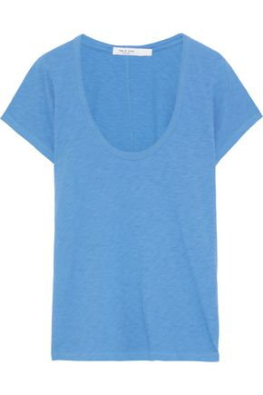 RAG & BONE Pima cotton-jersey T-shirt