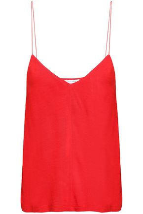 NINETY PERCENT Jersey camisole