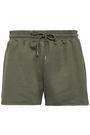 NINETY PERCENT French cotton-jersey shorts