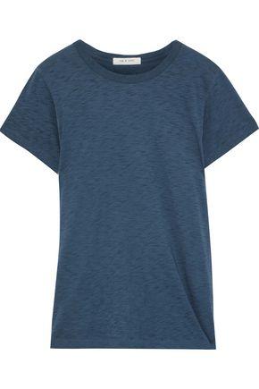 RAG & BONE The Tee slub Pima cotton T-shirt