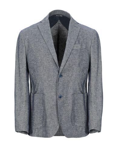 Фото - Мужской пиджак 29 TWENTYNINE синего цвета