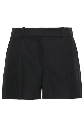 DIANE VON FURSTENBERG Cotton-blend shorts