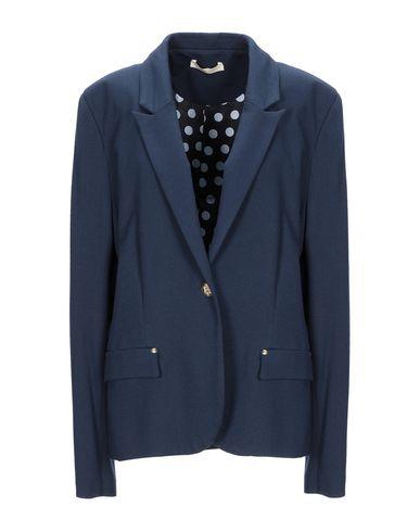 Купить Женский пиджак MARANI JEANS темно-синего цвета