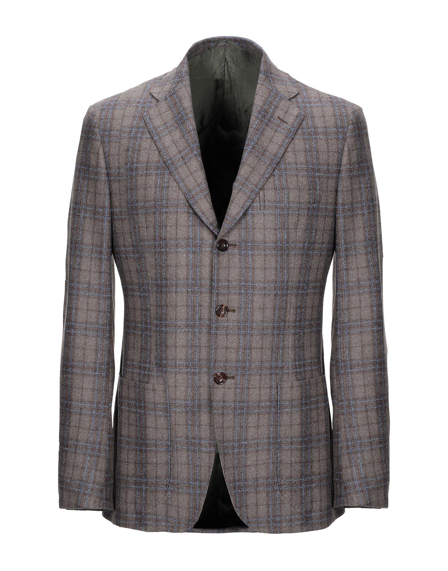 SARTORIO Пиджак пиджак с застежкой на пуговицы sartorio