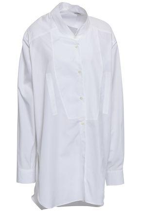 LOEWE Cotton-poplin tunic