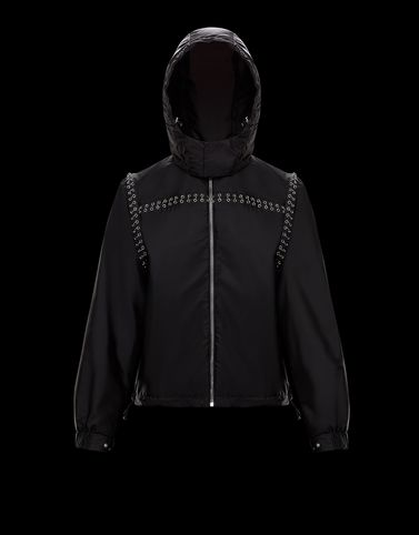 Moncler Jackets Woman: BRONZE