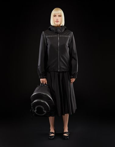 Moncler New in Woman: BRONZE