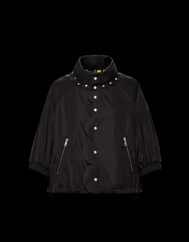 Moncler View all Outerwear Woman: OSMIUN
