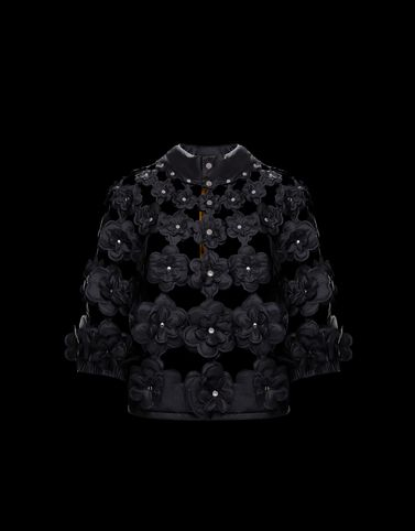 Moncler View all Outerwear Woman: CERIUM